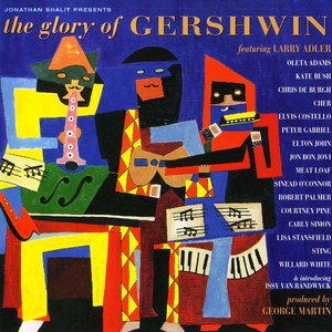 Image for 'The Glory Of Gershwin'