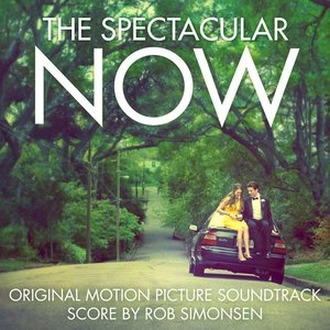 Image for 'The Spectacular Now'