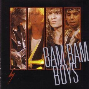 Imagen de 'Bam Bam Boys'