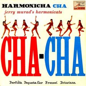 Image for 'Vintage Jazz No. 146 - EP: Cha - Cha'