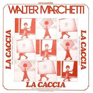 """Bild för 'Nova Musicha No. 4 (La caccia: Da """"Apocrate seduto sul Loto"""" 1965)'"""