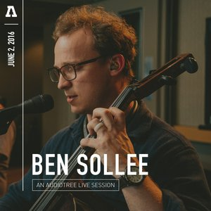 Image for 'Ben Sollee on Audiotree Live'
