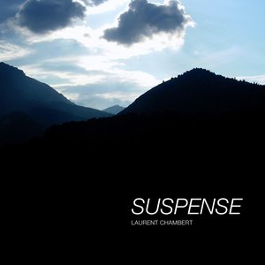 Image for 'Suspense No. 3'