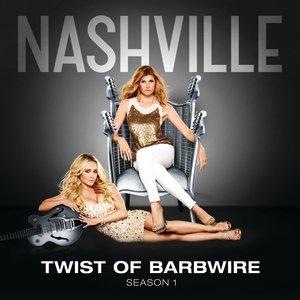 Image for 'Twist Of Barbwire'