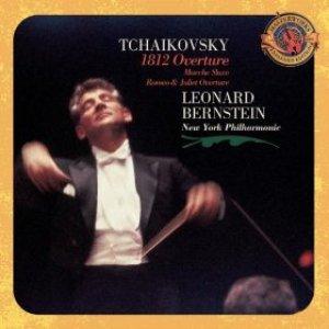 Image for 'Leonard Bernstein, New York Philharmonic'