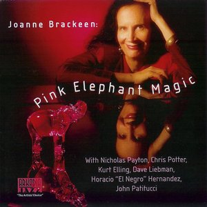 Imagem de 'Pink Elephant Magic'