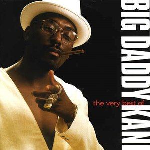 Imagem de 'The Very Best of Big Daddy Kane'