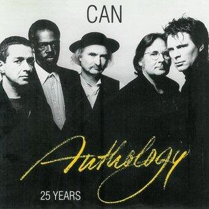 Image for 'Anthology: 25 Years'