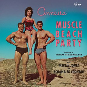 Image for 'Muscle Beach Party'