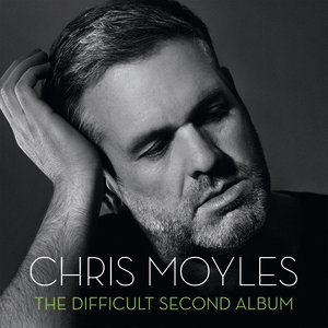 Image for 'The Difficult Second Album'