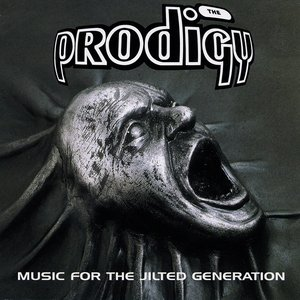 Image pour 'Music for the Jilted Generation'