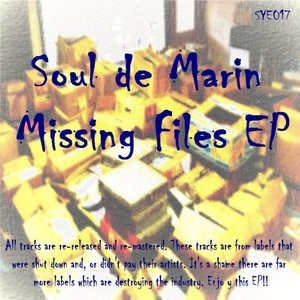 Image for 'Missing Files Ep'