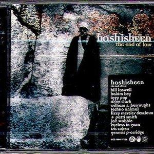 Image for 'Hashisheen'