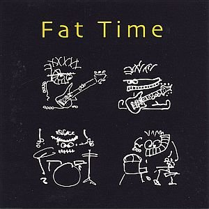 Image for 'Fat Time'