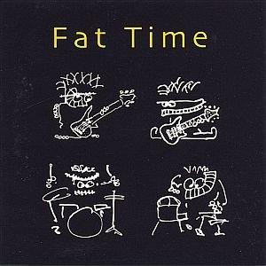 Image pour 'Fat Time'