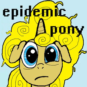 Image for 'Epidemic pony'