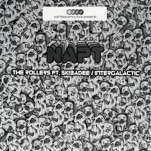 Image for 'NAPT The Rollers/Intergalactic'