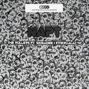 Bild für 'NAPT The Rollers/Intergalactic'