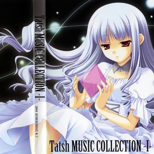 Image for 'Tatsh MUSIC COLLECTION -I-'