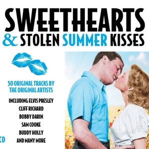 Image for 'Sweethearts & Stolen Summer Kisses'