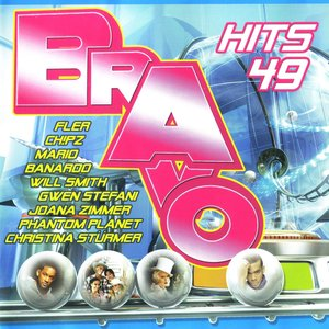 Image for 'Bravo Hits 49'