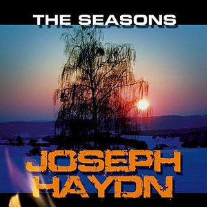 Image for 'Joseph Haydn - The Seasons'