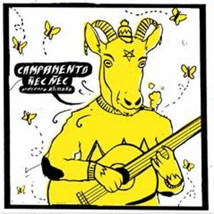 Image for 'Campamento Ñec Ñec'