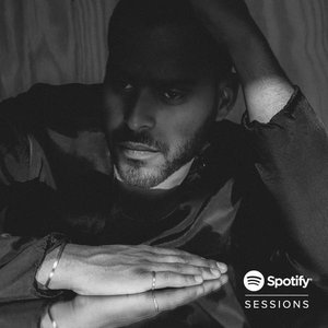 Bild für 'Spotify Sessions'