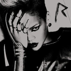 Immagine per 'Rated R'