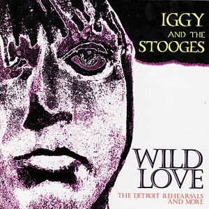 Image for 'Wild Love'