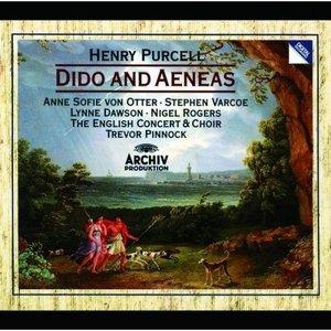Bild für 'Purcell: Dido and Aeneas'