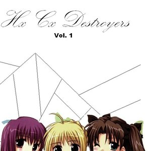 Image for 'HxCx Destroyers Vol. 1'