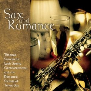 Image for 'Sax And Romance'