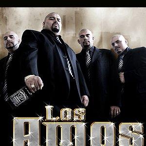 Image for 'Los Amos De Nuevo Leon'