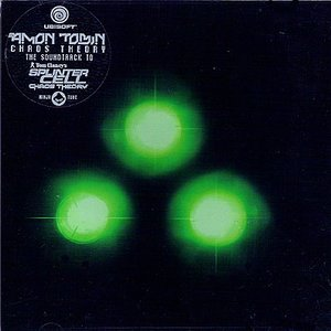 Image for 'Chaos Theory - The Soundtrack To Tom Clancy's Splinter Cell'