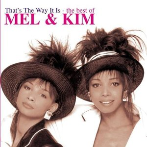 Image for 'That's The Way It Is-The Best Of Mel & Kim And Kim Appleby'