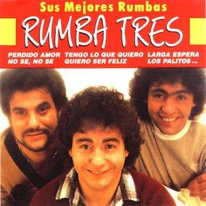 Imagem de 'Rumba Tres : Sus Mejores Rumbas'