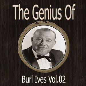 Immagine per 'The Genius of Burl Ives Vol 02'