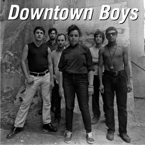 Image for 'Downtown Boys'