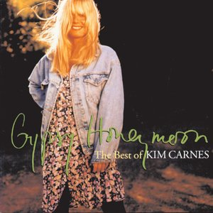 Image for 'Gypsy Honeymoon: The Best Of Kim Carnes'