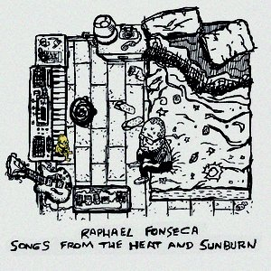 Image for 'Songs From The Heat and Sunburn'