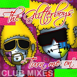 Image for 'Turn Me On (The Club Mixes)'