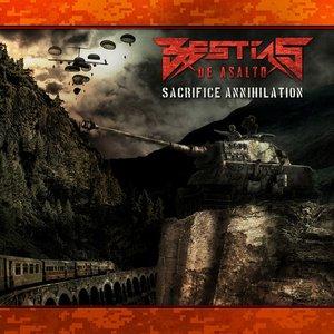 Image for 'Sacrifice Annihilation'