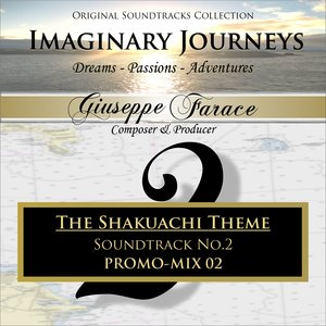 Image for 'Imaginary Journeys Promo-mix 02: Soundtrack No.2 & Variations'