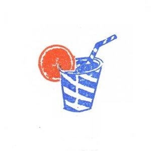 Imagen de 'Orange Ices'