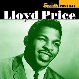 Immagine per 'Specialty Profiles: Lloyd Price'