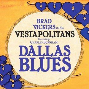Bild für 'Dallas Blues (feat. Charles Burnham)'