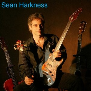Image for 'Sean Harkness'