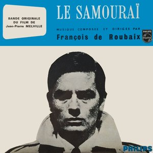Image for 'Le samouraï'