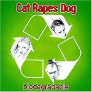 Image for 'Biodegradable'